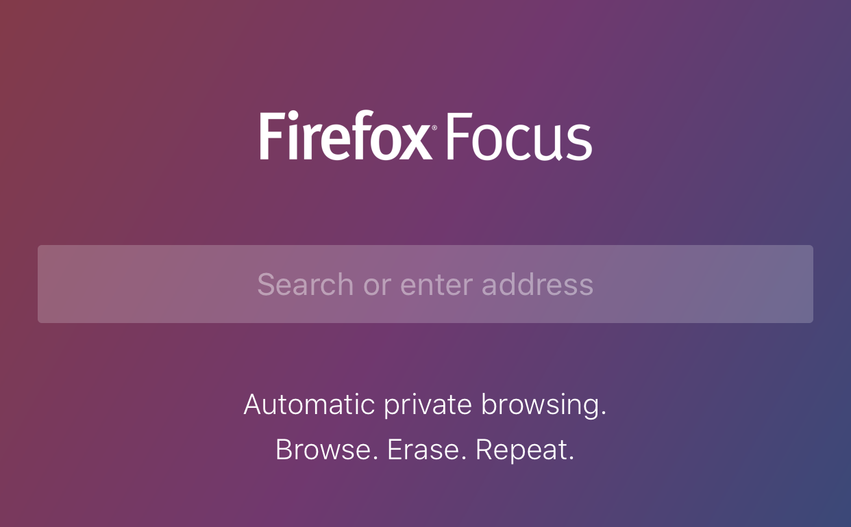 """Firefox """"Focus"""" Private Browsing Poses a New Risk for Your Kids"""
