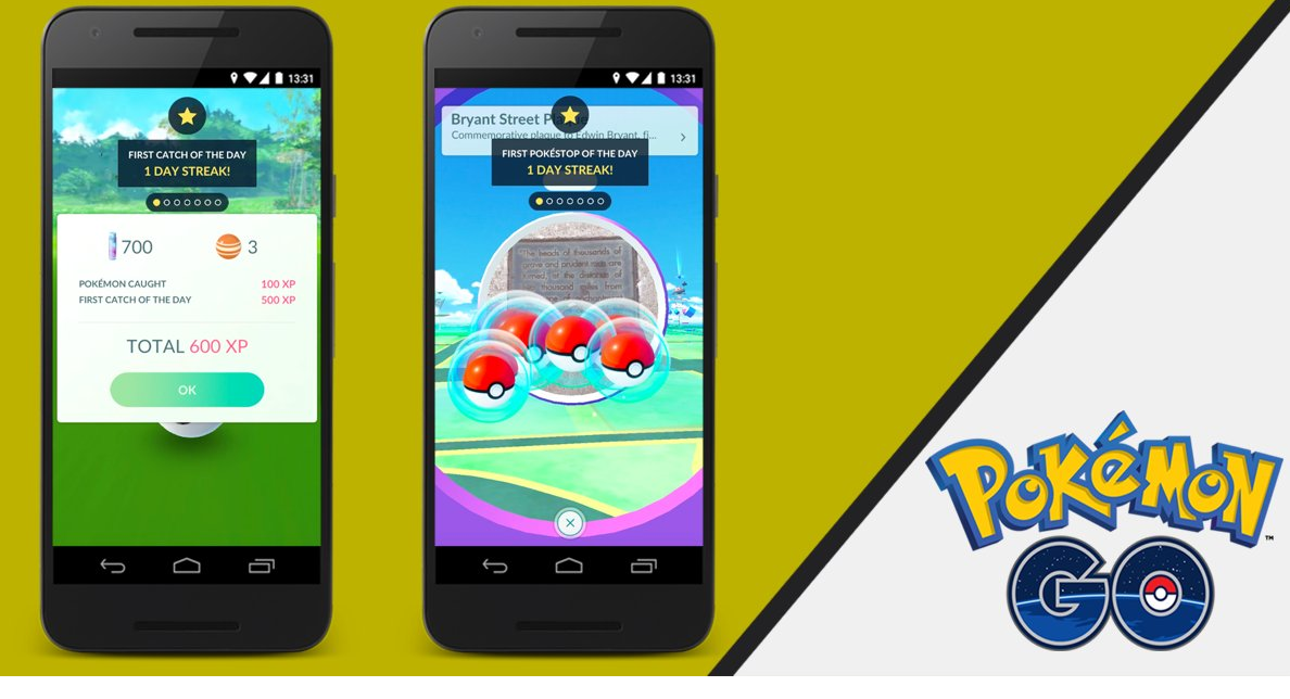 Pokemon GO Update: What you should know.