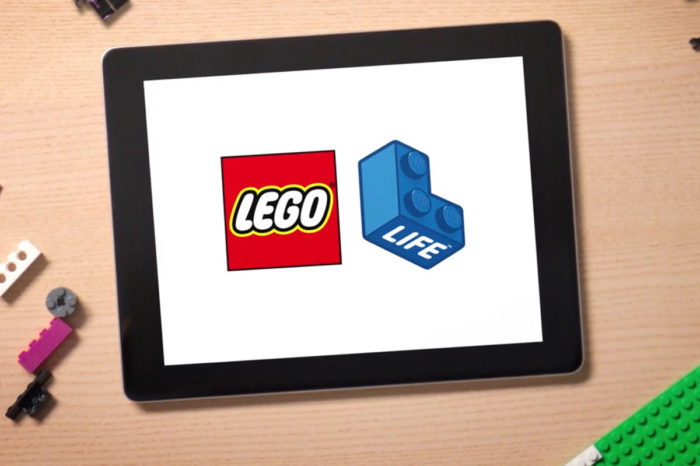 LEGO Life is a Social Network for Your Masterbuilder