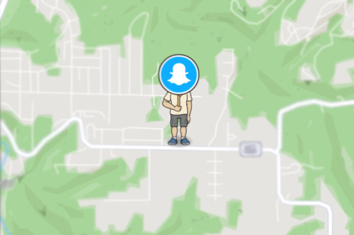 Turn Off Snapchat's SnapMap NOW!