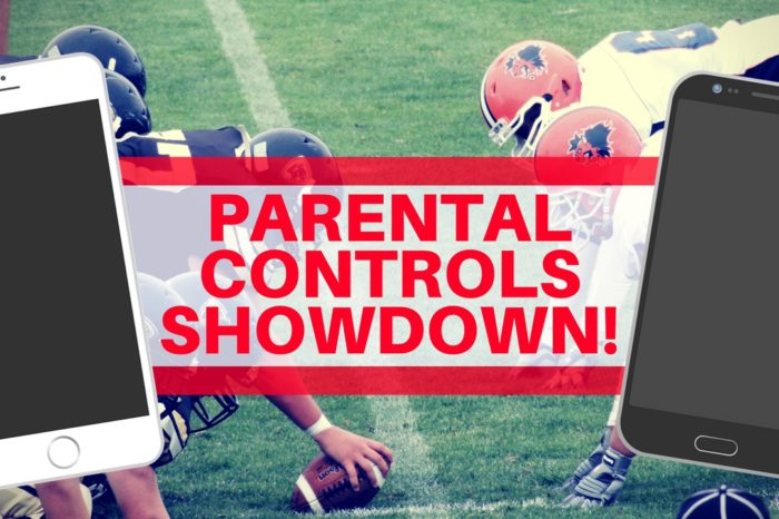 PODCAST: Parental Controls Showdown - Android v iPhone