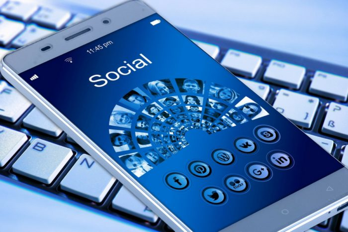 How Your Teen Uses Social Media Differently Than You