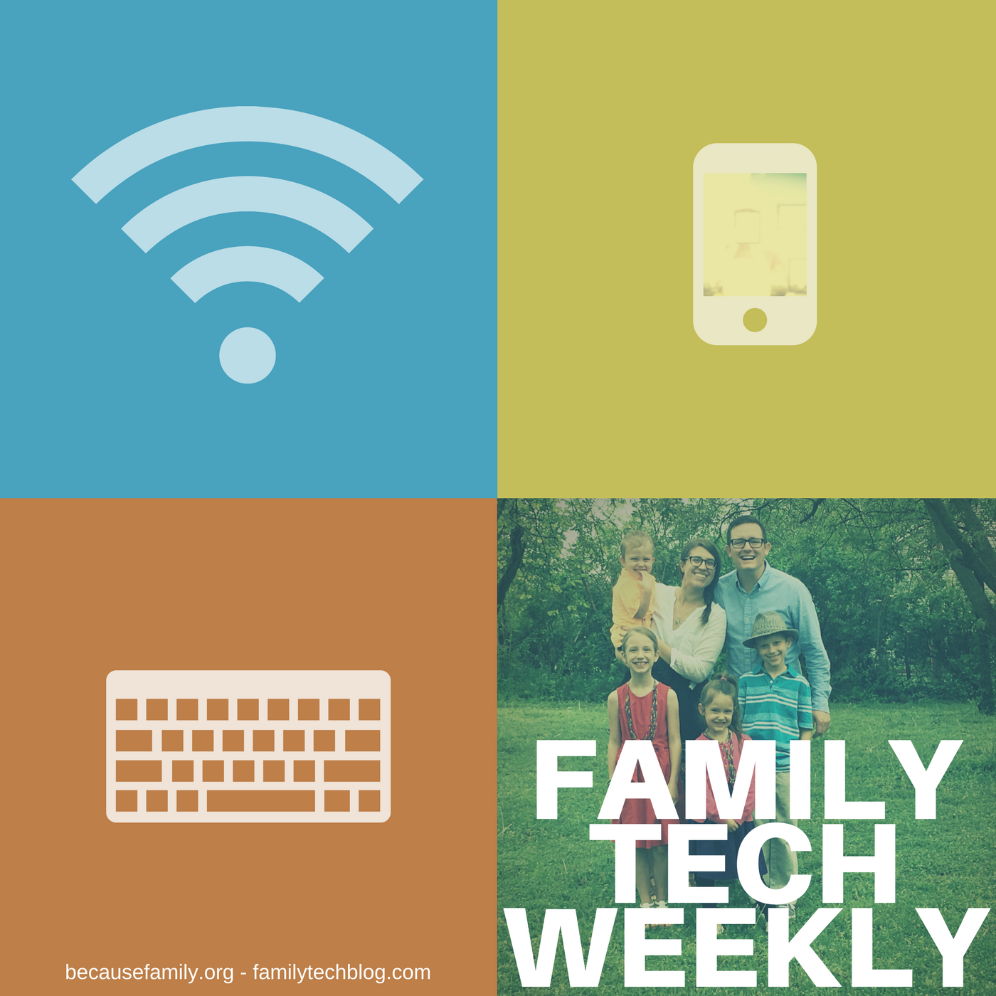 Family Tech Weekly