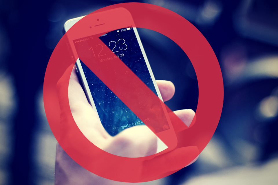 Is Apple Blocking Parental Control Apps Because they are