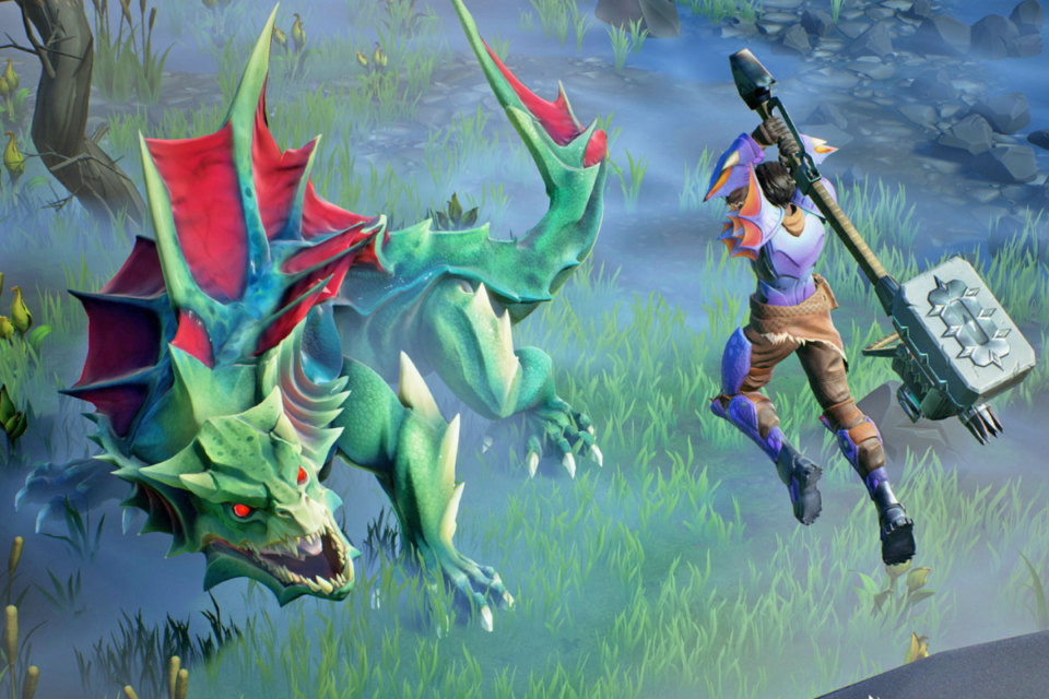 Dauntless: A Parent's Guide – Family Tech Blog