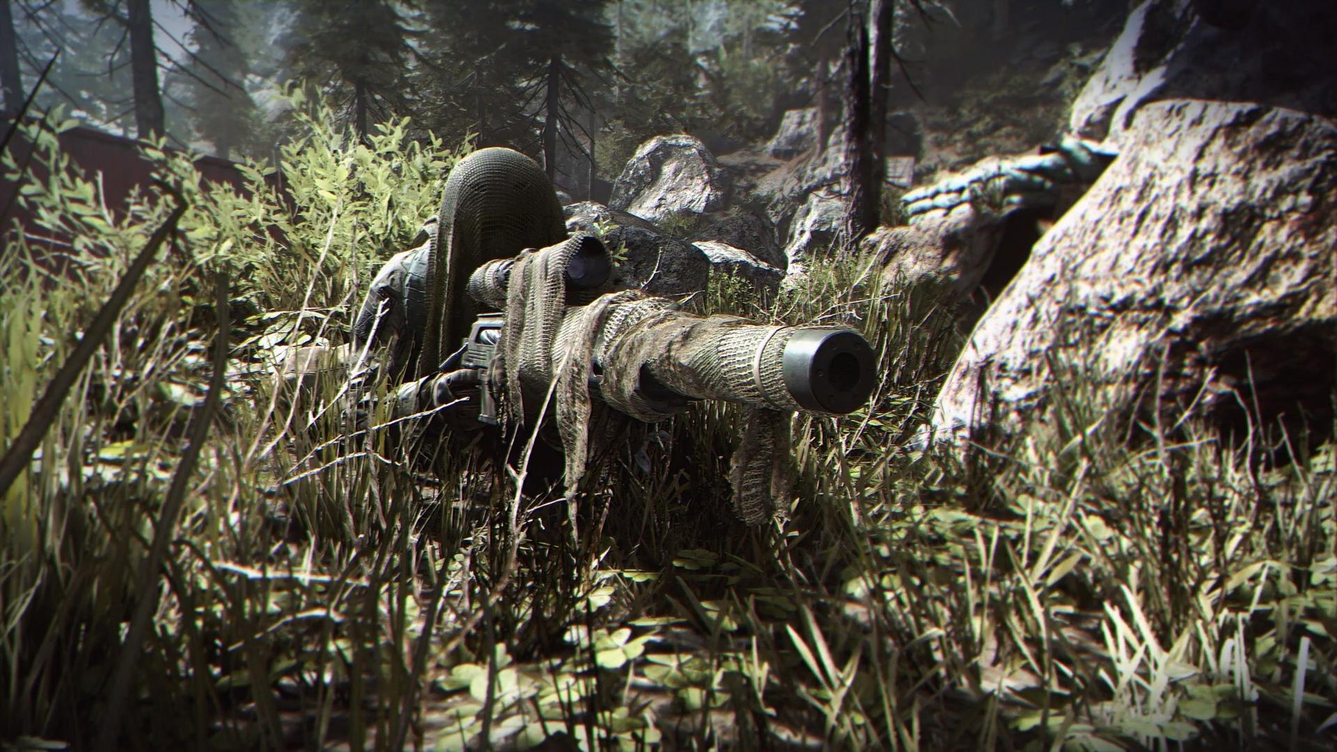 Call Of Duty Modern Warfare A Parent S Guide Family Tech Blog